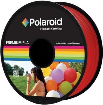 Polaroid PLA Filament rot (PL-8019-00)