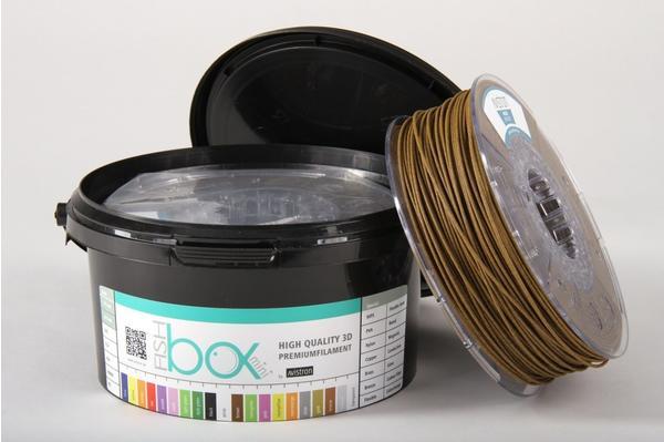 Avistron Wood Filament 1.75mm grün (AV-WOOD175-GR)