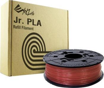 XYZprinting PLA Filament 1.75mm rot (RFPLCXEU0JB)