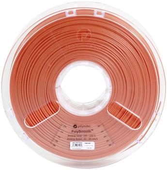 Polymaker PolySmooth PVB Filament 1.75mm rot (1612096)