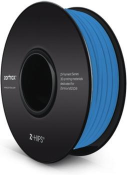 Zortrax HIPS Filament 1,75mm blau (5902280821960)