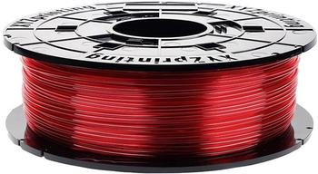 XYZprinting PETG Filament 1.75mm rot (RFPETXEU01G)