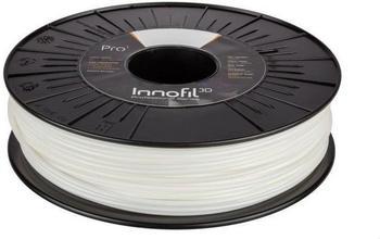Innofil3D PRO 1 PLA Filament 2,85 mm weiß (PR1-7501B075)