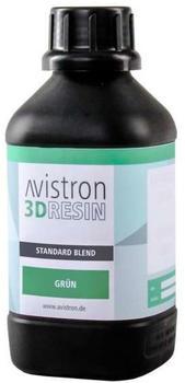 Avistron Standard Blend Resin grün (AV-RES-STD-GR)