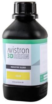Avistron Industry Blend Resin gelb (AV-RES-IND-YE)