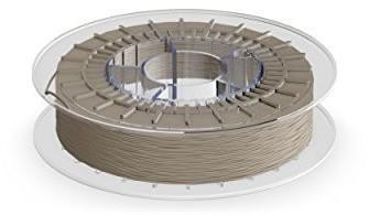 bq PLA Filament 1,75mm braun (F000130)