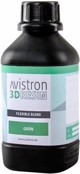 Avistron Flexible Blend Resin grün (AV-RES-FLEX-GR)