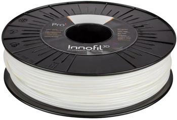 Innofil3D PLA Filament 1,75mm weiß (PR1-7501A075)