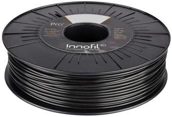 Innofil3D PLA Filament 1.75mm schwarz (PR1-7502A075)