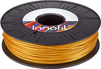 Innofil3D PLA Filament 1.75mm gold (PLA-0014A075)