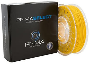 Prima Filaments ABS Filament 2,85mm gelb (PS-ABS-285-0750-YL)