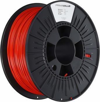 Prima Filaments PLA Filament 2.85mm rot (PV-PLA-285-1000-RD)