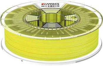 Formfutura EasyFil PLA Filament 1.75mm gelb (175EPLA-LUMYEL-0750)