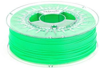 Extrudr PLA+ Filament 2.85mm grün (9010241053186)