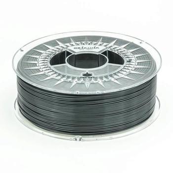 Extrudr PETG Filament 1.75mm grau (9010241023066)