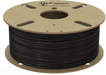 Formfutura ReForm Filament 1,75mm schwarz (175RPET-BLCK-1000)