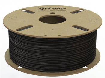 Formfutura ReForm Filament 1.75mm schwarz (175RPLA-BLCK-1000)