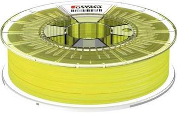 Formfutura HDglass Filament 1.75mm gelb (175HDGLA-FLYLST-0750)