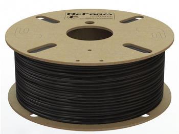 Formfutura ReForm Filament 1.75mm schwarz (175RTITAN-BLCK-1000)