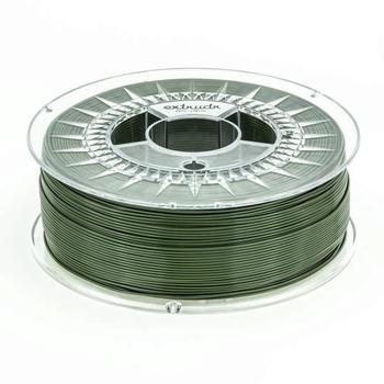 Extrudr PETG Filament 1.75mm grün (9010241023257)