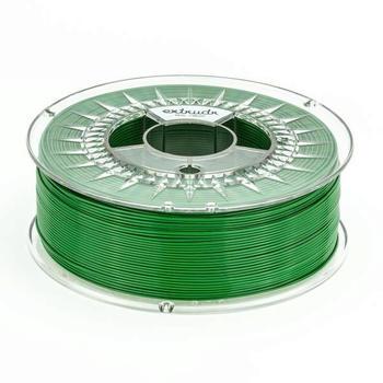 Extrudr PETG Filament 1.75mm grün (9010241023196)
