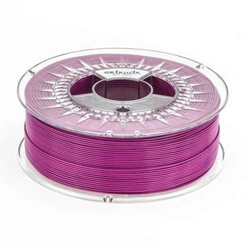 Extrudr PETG Filament 1.75mm lila (9010241023219)