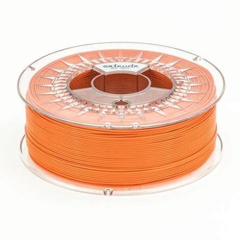 Extrudr PETG Filament 1.75mm orange (9010241023172)