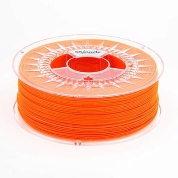 Extrudr PETG Filament 1.75mm neon orange (9010241023288)