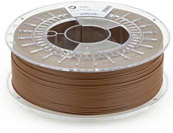 Extrudr PLA+ Filament 1.75mm braun (9010241043224)