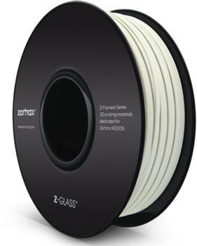 Zortrax Z-GLASS Transparent (natural transparent) 1,75mm 2000g Filament für M300