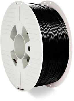 Verbatim PLA Filament 1.75mm schwarz