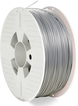 Verbatim PLA Filament 1,75mm grau