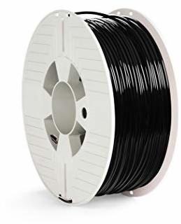 Verbatim PLA Filament 2.85mm schwarz