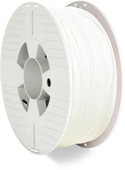 Verbatim PLA Filament 1.75mm weiß