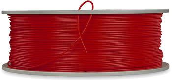 Verbatim ABS Filament 1.75mm rot