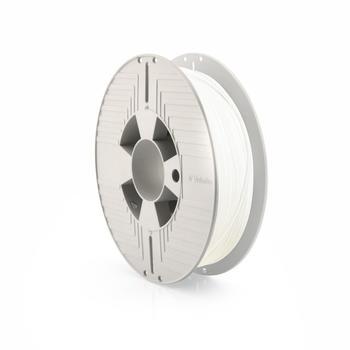 Verbatim TPE Filament 1.75mm weiß