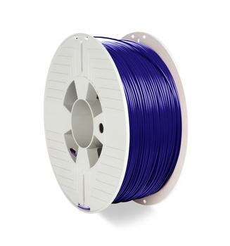 Verbatim PLA Filament 1.75mm blau