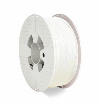 Verbatim ABS Filament 1.75mm weiß