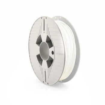 Verbatim TPE Filament 2.85mm weiß