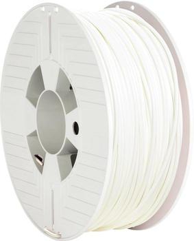Verbatim PLA Filament 2.85mm weiß