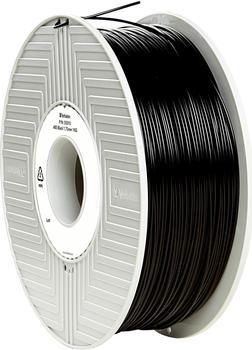 Verbatim ABS Filament 1.75mm schwarz