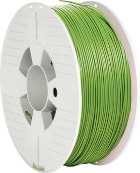 Verbatim PLA Filament 1.75mm grün