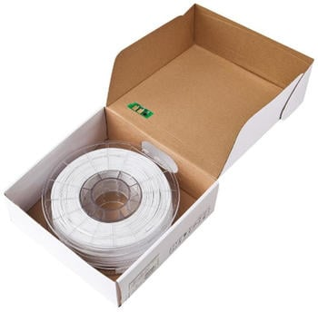 Sindoh ABS Filament 1,75mm 600g Weiß (3DP200AWH-R)