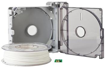 Sindoh ABS Filament 1.75mm 600g Weiß (3DP200AWH-A)