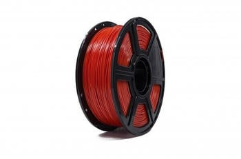 FlashForge ABS Filament Rot (red) 1,75mm 1000g