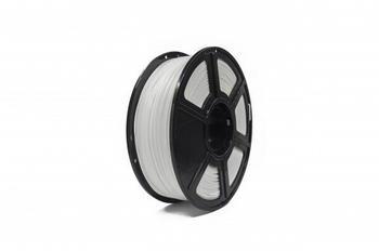 FlashForge PA Filament (Nylon) Weiss (white) 1,75mm 1000g