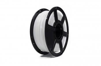 FlashForge PLA Filament Weiss (white) 1,75mm 1000g