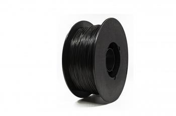 FlashForge Flexible Filament (Elastic) Schwarz (black) 1,75mm 1000g