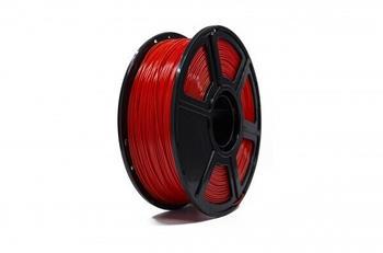 FlashForge PLA Filament Rot (red) 1,75mm 1000g