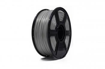 FlashForge ABS Filament Silber (silver) 1,75mm 1000g